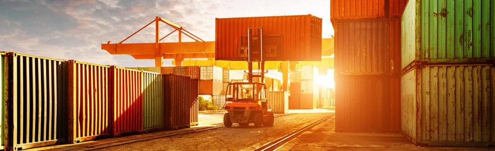 Containerfonds Vergleich
