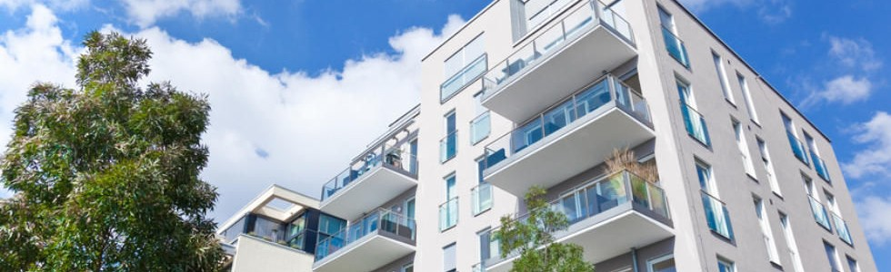 Geldanlage Immobilienfonds