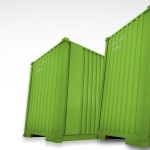 Kapitalanlage in Containerfonds