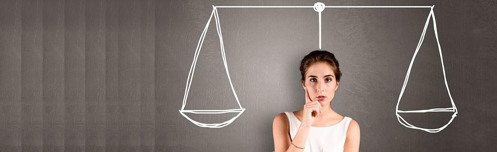 Vergleichen Sie Chancen und Risiken einer Geldanlage genau miteinander
