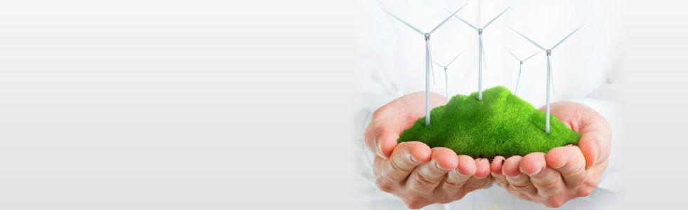 Geldanlage Windkraft